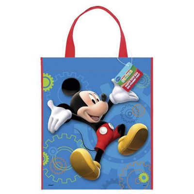 Mickey Mouse Party Mickey Mouse Tote Bag (each)