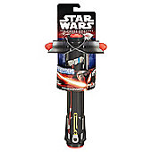 Star Wars The Force Awakens Kylo Ren Extendable Lightsaber
