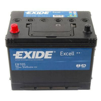 Excell Battery 031