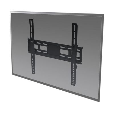 Peerless TRWS211BK Flat to Wall Mount for 32-50