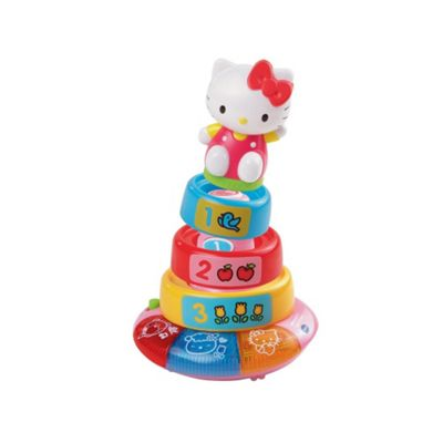 VTech Hello Kitty Stack & Learn