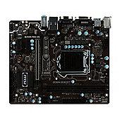MSI B250M PRO-VD Intel Socket 1151 Motherboard