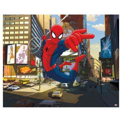 Walltastic Ultimate Spider-Man