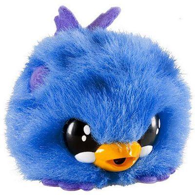 Bebe Interactive Blue Bird with Egg