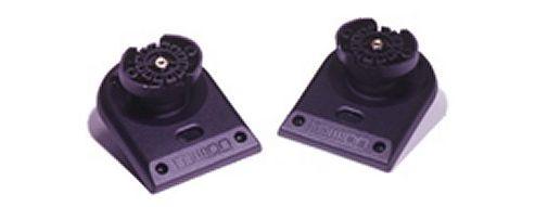 WHARFEDALE DIAMOND 9.0/10.0 WALL BRACKET (PAIR) (BLACK)