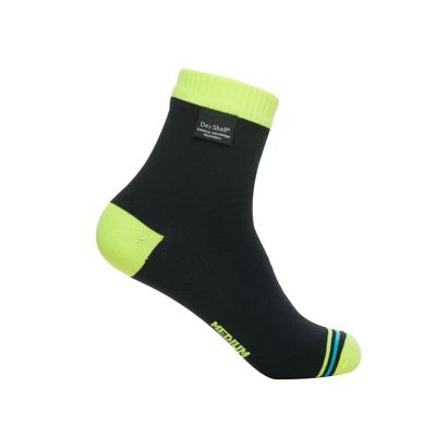 Dexshell Ultralite Waterproof Socks - Hi Vis (Medium UK 6-8)