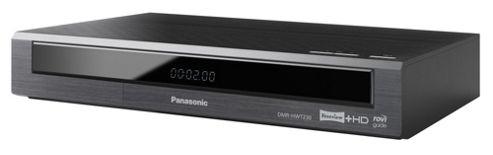 PANASONIC DMRHWT230 FREEVIEW+ HD HARD DISK RECORDER WITH TWIN HD TERRESTRIAL TUNER