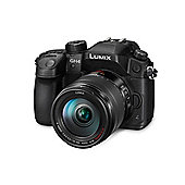 Panasonic Lumix DMC-GH4 Compact System Camera with 14-140 mm