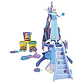 Playdoh Elsa's Frozen Castle