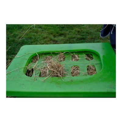 kit manufactured feeder uk instruction corner stable slow hay only pdf horse saver