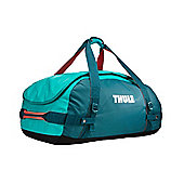 Thule Chasm Medium 70 Litre Bluegrass Green Duffel Bag