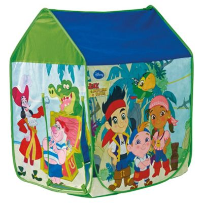 Disney Jake and the Neverland Pirates Play Tent