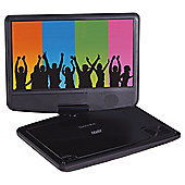 "Technika TK9PD16 9"" Portable DVD Player"