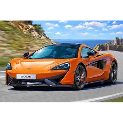 REVELL 07051 McLaren 570S 1:24 Car Model Kit