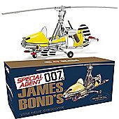 CORGI CC04603 James Bond, Gyrocopter Little Nellie You Only Live Twice