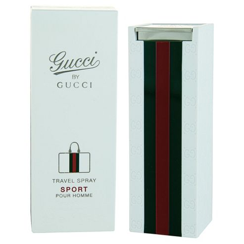 Gucci By Gucci Sport 30ml Eau De Toilette Spray For Men