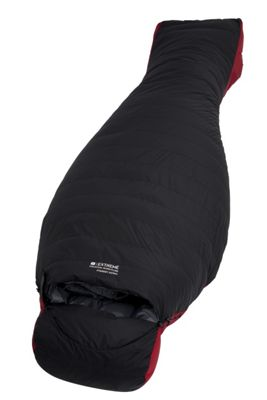 Everest Lightweight Down Season 3-4 Inner Pocket Camping Hiking Sleeping Bag