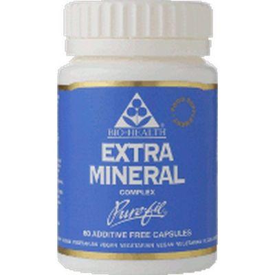 Extra Mineral Complex Vegan Capsules