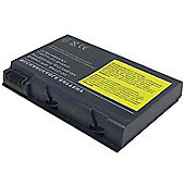 Acer BT.00803.005 Lithium-Ion (Li-Ion) 4300mAh rechargeable battery