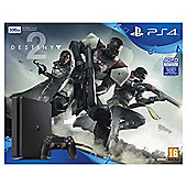 PS4 500GB Destiny 2 console bundle (E-Chassis)