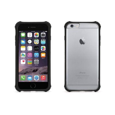 Griffin Survivor Core Case for iPhone6 Plus - Black/Clear