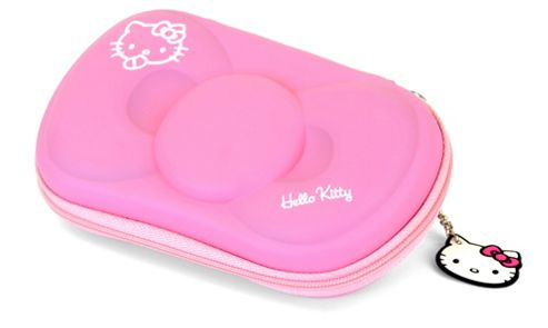 HELLO KITTY BOW CASE