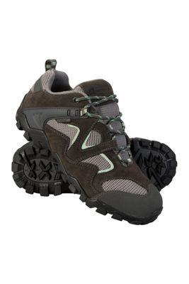 Mountain Warehouse Curlews Womens Waterproof Shoes ( Size: Adult 08 )