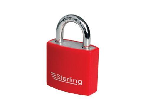 Sterling Apl032P Alu.Padlock Double Lock 30Mm