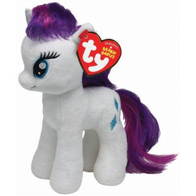 TY Beanie Baby My Little Pony Buddy 12
