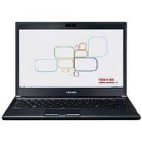 Toshiba Portégé R930-16W (13.3 inch) Notebook Core i3 (3110M) 2.4GHz 2GB 320GB DVD±RW WLAN BT Webcam Windows 8 64-bit (pre-installed) (Intel HD