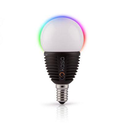 Veho Kasa Bluetooth Smart LED Light Bulb- Edison 14 (VKB-005-E14)