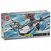 Short Sunderland III (A06001) 1:72