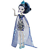 Monster High Boo York Gala Ghoulfriends Elle Eedee Doll