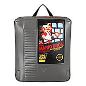 Nintendo NES Cartridge Shaped Grey Backpack