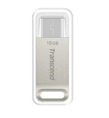 Transcend 16 GB USB 3.0 Type C Flash Drive