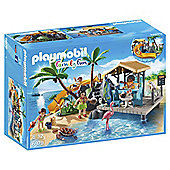 Playmobil 6979 Family Fun Island Juice Bar