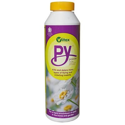Vitax Py Insecticide Insect Killer Powder - 175g