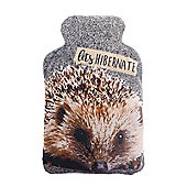 Country Club Hot Pack Plush, Hedgehog