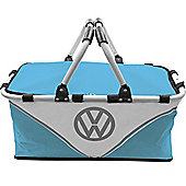 Fully Licensed VW BBQ Hamper Kit - Asado Grill