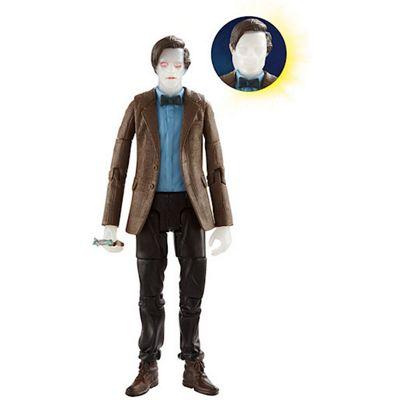 Doctor Who 12.5cm Figure - Ganger Eleventh Doctor