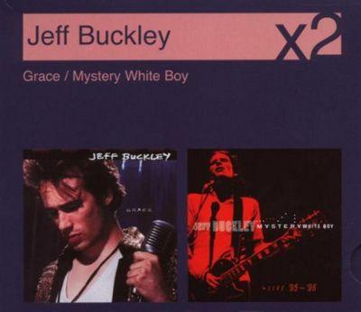 Grace/Mystery White Boy