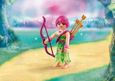 Playmobil Forest Elf