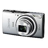 Canon IXUS 285 HS 20.2 MP Compact Digital Camera Silver