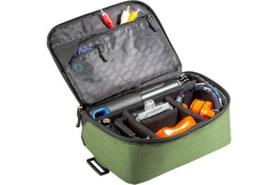 SP Soft Storage Case Olive