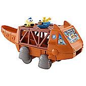 Octonauts Gup G Mobile Mission Launcher