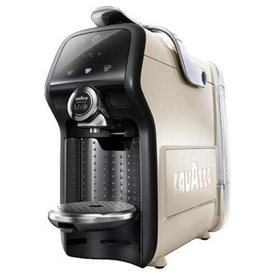 Lavazza Magia Creamy White Coffee Machine