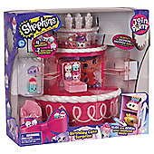 Shopkins Birthday Cake Surprise Playset