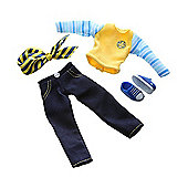 Lottie Doll Brownie Outfit Set