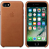 Apple Phone case for iPhone 7 - Brown