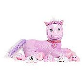 Pony Surprise Jazzy & Her Ponies